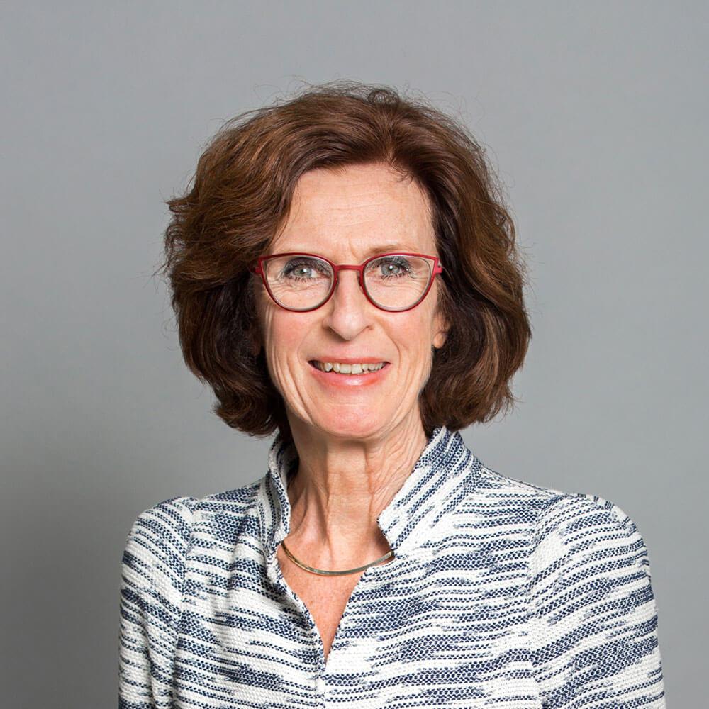 Alie Nederhoff