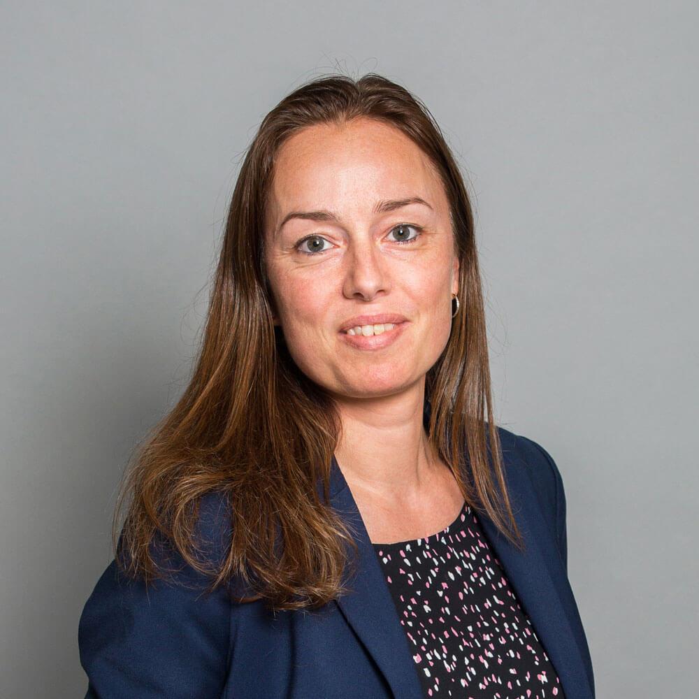 Patricia Vondeling