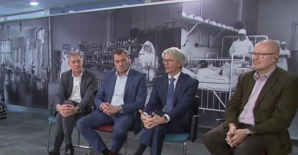 RTL Nieuws_interview zorgkosten