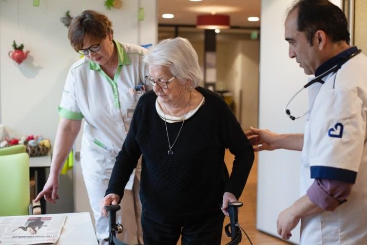 regionaal expertisecentrum ouderen