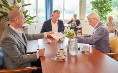 Fundis participeert in nieuw woonzorgconcept de Dienstbode in Gouda